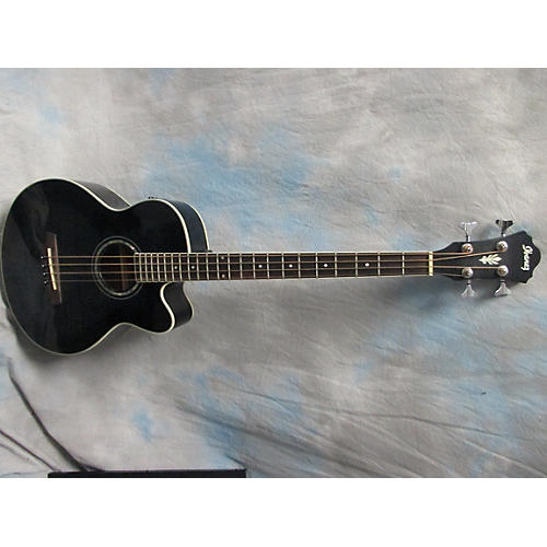 Ibanez Aeb20e-tks Acoustic Bass Guitar