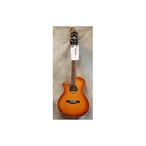 Ibanez Aeg18liivv Acoustic Electric Guitar