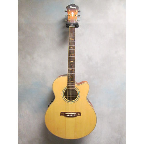 Ibanez Ael50serl Acoustic Electric Guitar