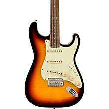 Aerodyne Classic Stratocaster FMT Rosewood Fingerboard Electric Guitar 3-Color Sunburst