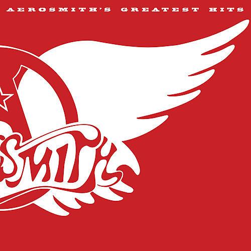 Alliance Aerosmith - Aerosmith's Greatest Hits