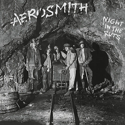 Alliance Aerosmith - Night in the Ruts