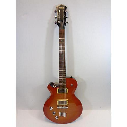 Yamaha Aes620l Electric Guitar