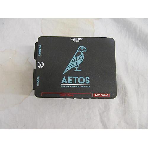Walrus Audio Aethos Clean Power Supply Power Supply