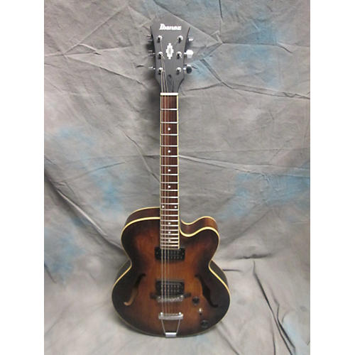 Ibanez Af55TF Solid Body Electric Guitar