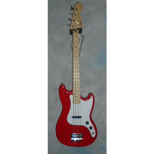 Squier Affinity Bronco Electric Bass Guitar