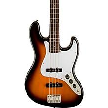 Affinity Jazz Bass Brown Sunburst
