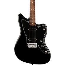 Affinity Jazzmaster HH Electric Guitar Black