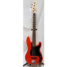 Squier Affinity Pj Bass Electric Bass Guitar