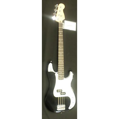 Squier Affinity Precision Bass Black Electric Bass Guitar