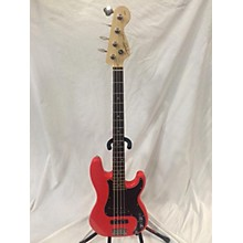 Squier Affinity Precision Bass PJ Electric Bass Guitar