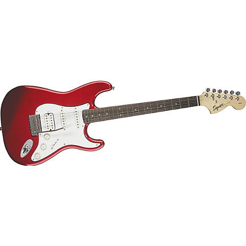 Squier Affinity Series Fat Strat Electric Guitar