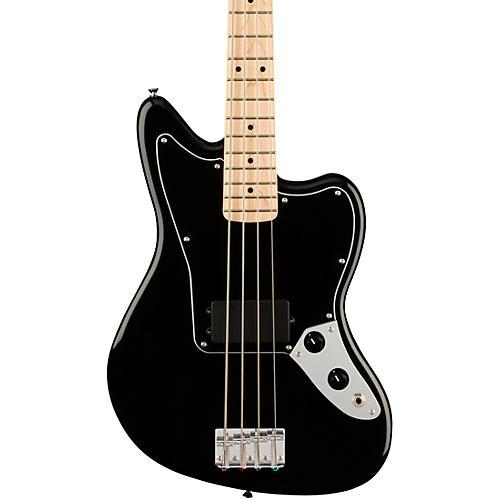 Squier Affinity Series Jaguar Bass H Maple Fingerboard