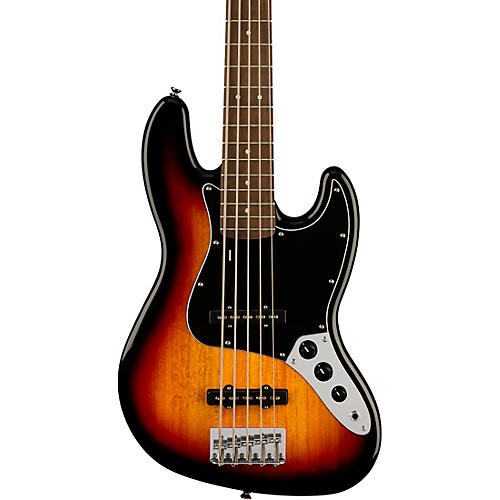 Squier Affinity Series Jazz Bass V