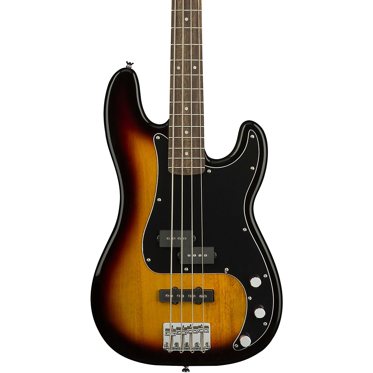 Squier Affinity Series PJ Bass Limited-Edition