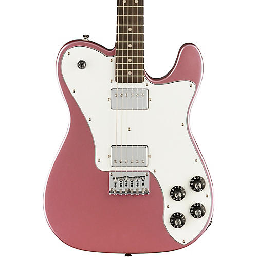 Squier Affinity Series Telecaster Deluxe Electric Guitar