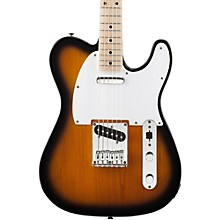 Affinity Series Telecaster Electric Guitar 2-Color Sunburst