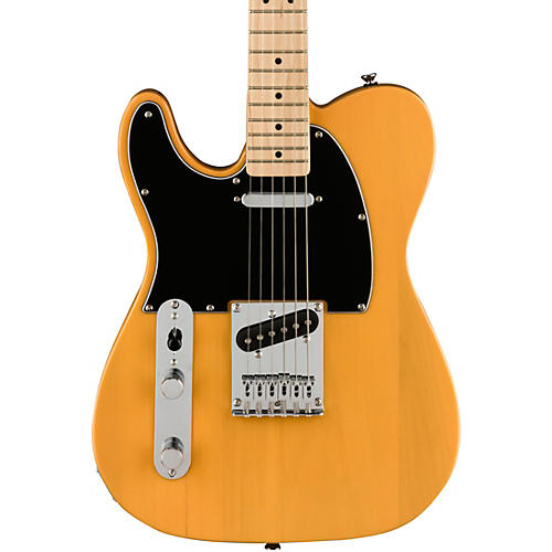Squier Affinity Series Telecaster Maple Fingerboard Left-Handed Electric guitar