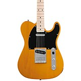 Squier Affinity Series Telecaster Special Electric Guitar Butterscotch Blonde