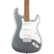 Affinity Stratocaster Electric Guitar Slick Silver