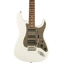 Affinity Stratocaster HSS Electric Guitar Olympic White