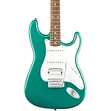 Affinity Stratocaster HSS Electric Guitar Race Green