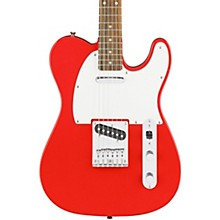 Affinity Telecaster Electric Guitar Race Red