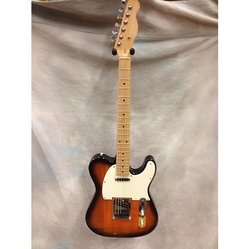 Squier Affinity Telecaster Solid Body Electric Guitar