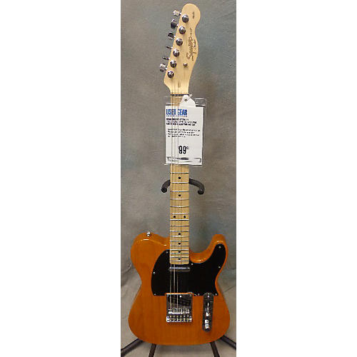 Squier Affinity Telecaster Special Solid Body Electric Guitar
