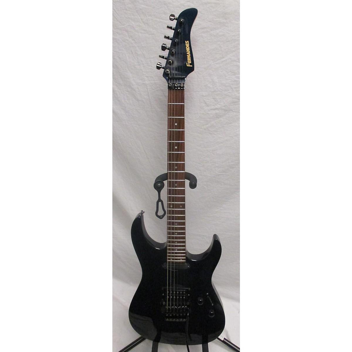 Fernandes Afr65x Solid Body Electric Guitar