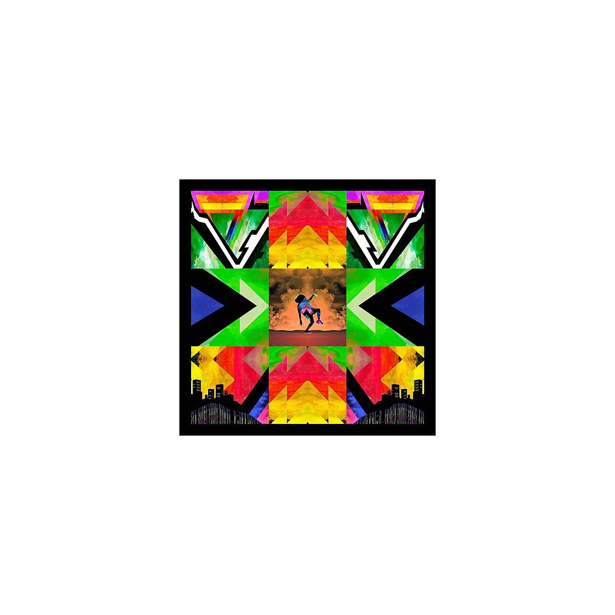 Alliance Africa Express - Egoli