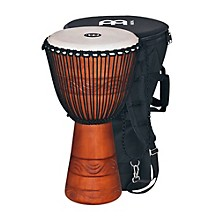Meinl African Djembe With Bag Level 1 Large