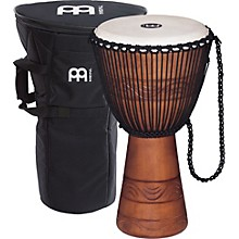 African Djembe with Bag Medium