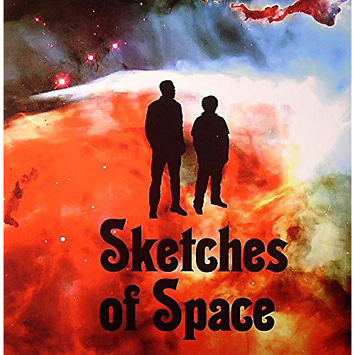 Alliance Afrikan Sciences - Sketches Of Space