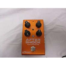 Source Audio After Shock Bass Effect Pedal
