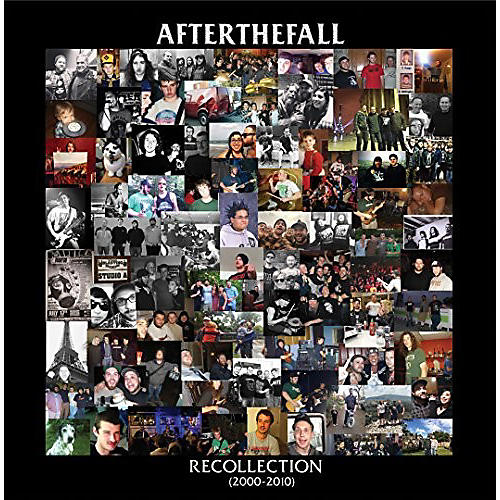 Alliance After the Fall - Recollected (2000-2010)