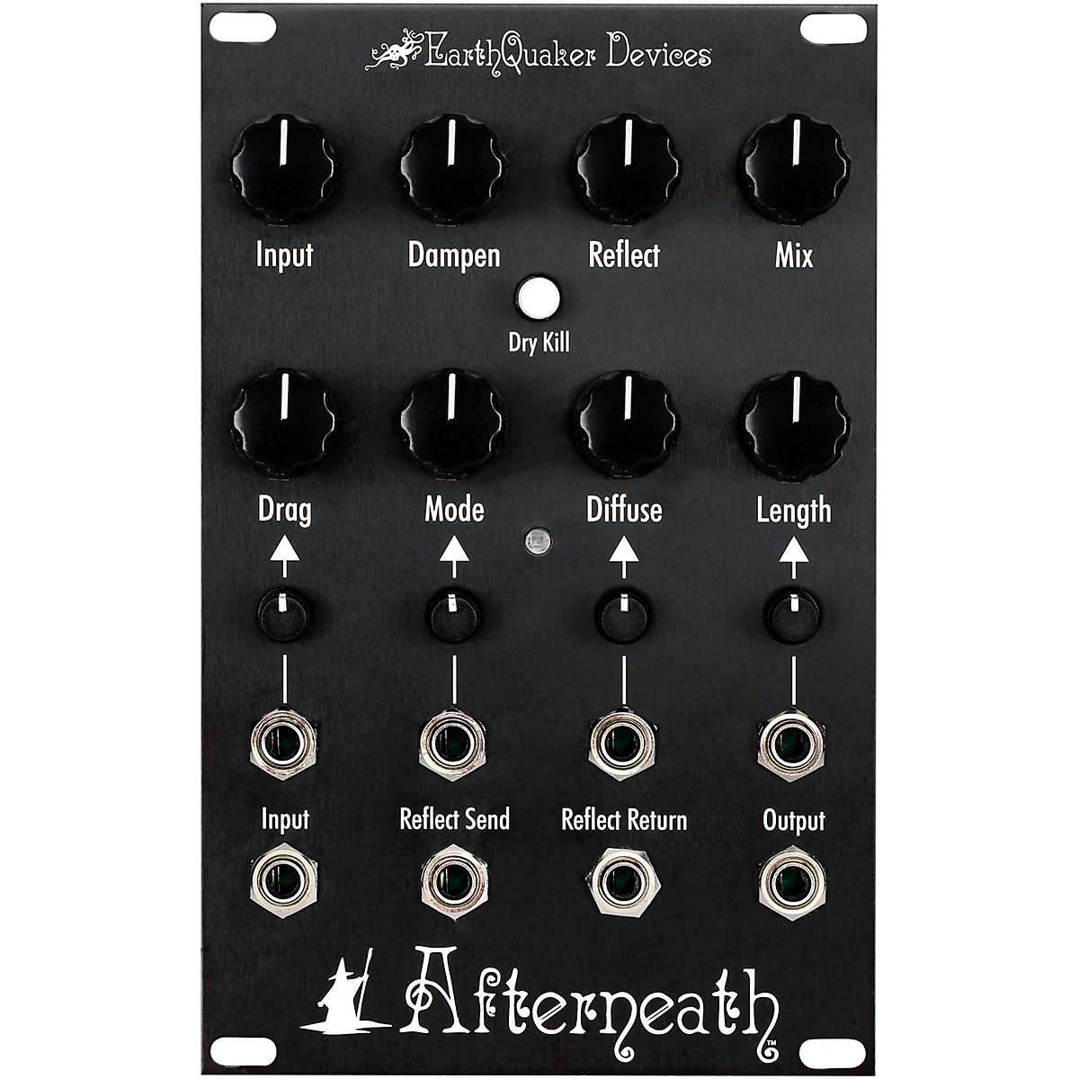 Earthquaker Devices Afterneath Eurorack Module