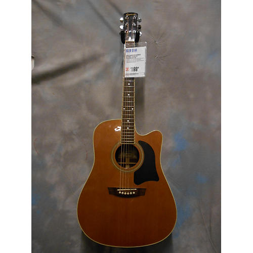 Garrison Ag400ce Acoustic Electric Guitar