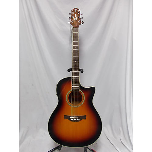 Crafter Guitars Age-100MH Acoustic Guitar