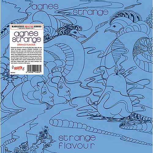 Alliance Agnes Strange - Strange Flavour