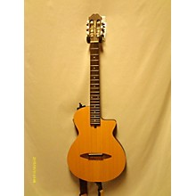 Antonio Hermosa Ah50 Classical Acoustic Electric Guitar