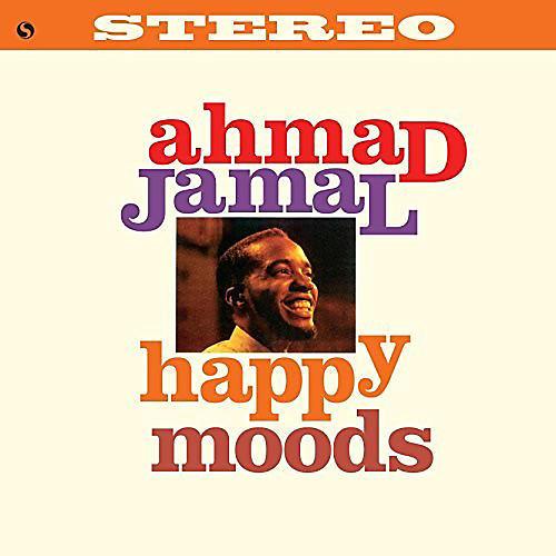 Alliance Ahmad Jamal - Happy Moods
