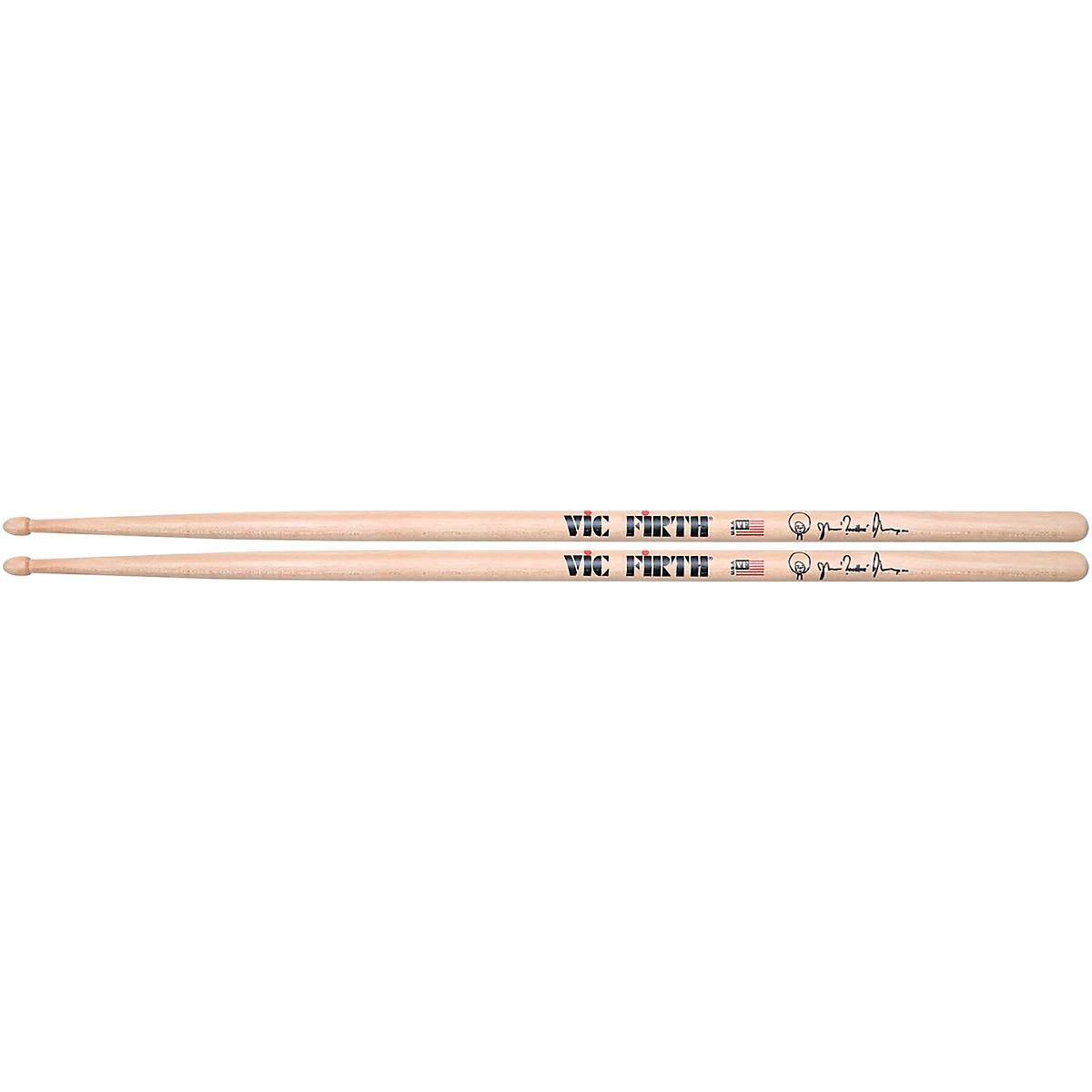 Vic Firth Ahmir Questlove Thompson Signature Natural Drum Stick