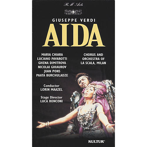 Kultur Aida Video