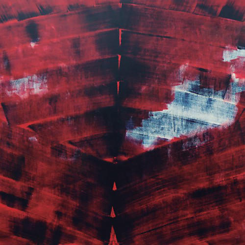 Alliance Aidan Baker - Shape of Space