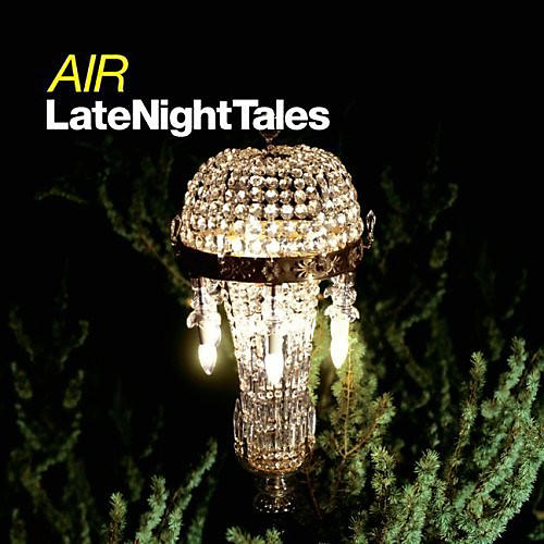 Alliance Air - Late Night Tales