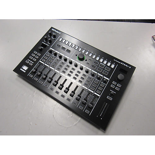 Roland Aira Mx1 Mix Performer Production Controller