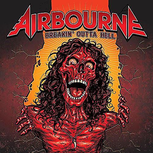 Alliance Airbourne - Breakin Outta Hell
