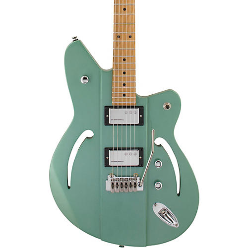 Reverend Airsonic HC Maple Fingerboard Electric Guitar