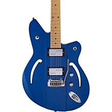 Airsonic HC Maple Fingerboard Electric Guitar Superior Blue